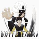 « White Taiki » par Akira Hikawa