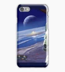 Halo Master Chief Poster iPhone Case/Skin