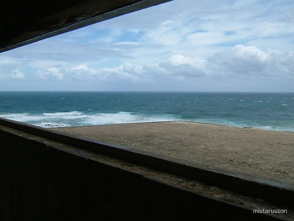 Sea 6 by mistarusson