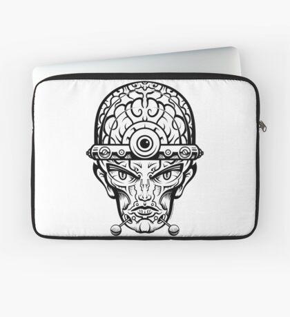Eye Don't Mind Laptop Sleeve