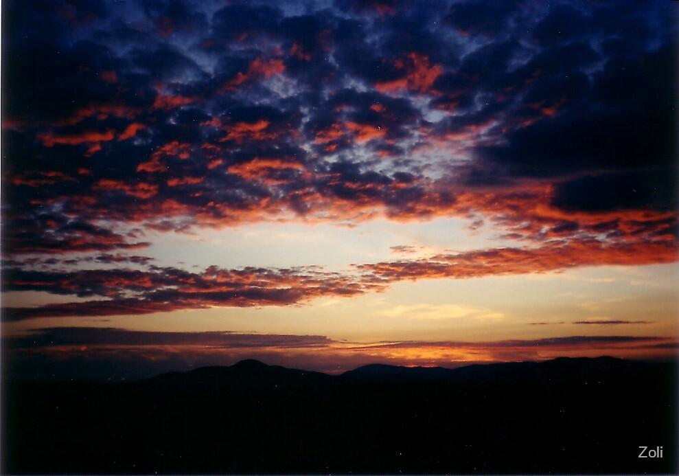 sunset_3 by Zoli