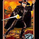 Mego Palitoy  Zorro Action Figure MegoMuseum by MegoMuseum