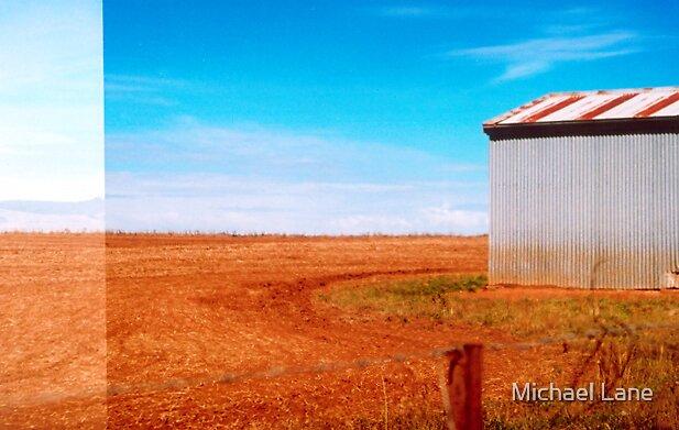 Daylesford by Michael Lane