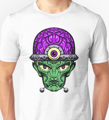 Eye Don't Mind - Full Color Jacket remix T-Shirt