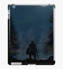 The Elder Scrolls - Skyrim iPad Case/Skin