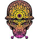 Eye Don't Mind - Alternative Fax remix by Eric Murphy