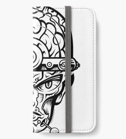 Eye Don't Mind iPhone Wallet
