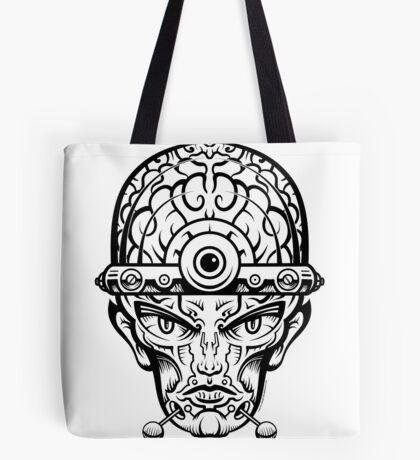 Eye Don't Mind Tote Bag