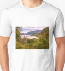 Potomac from Harpers Ferry Unisex T-Shirt