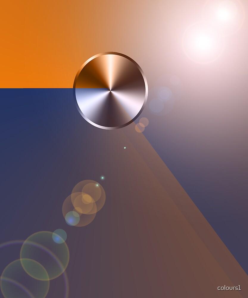 copper optics by colours1