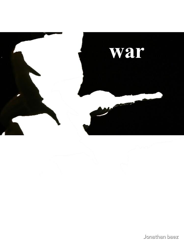 war by zarathustra
