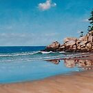 Florence Bay - Magnetic Island by Cary McAulay