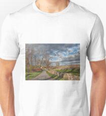 Bloody Lane Unisex T-Shirt