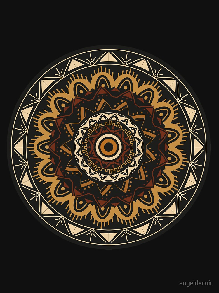 Mandala nights de angeldecuir