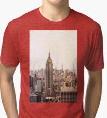 Empire. Tri-blend T-Shirt