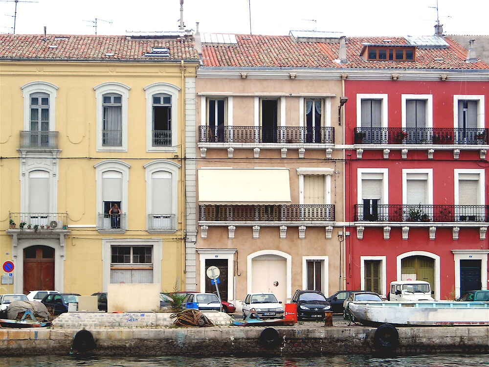 Sete Homes by the Harbour by rljohns