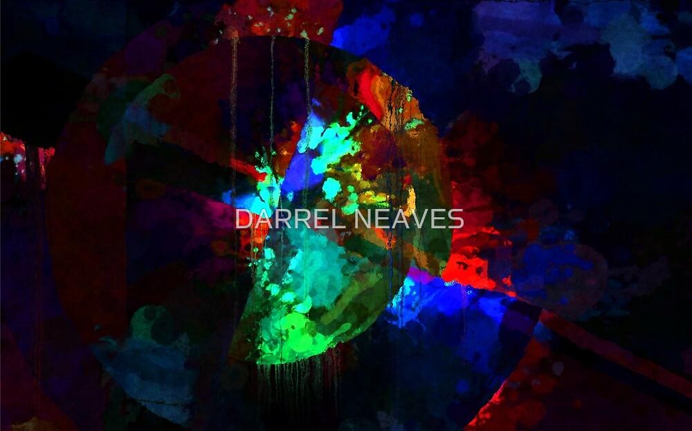 """c"" - abstract digital art by DARREL NEAVES"