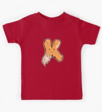 Bread stick Kids Tee