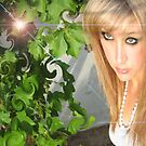 Ivy Glimmer by sinthetichead3000