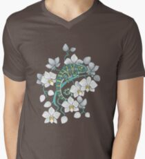 chameleons and orchids  T-Shirt