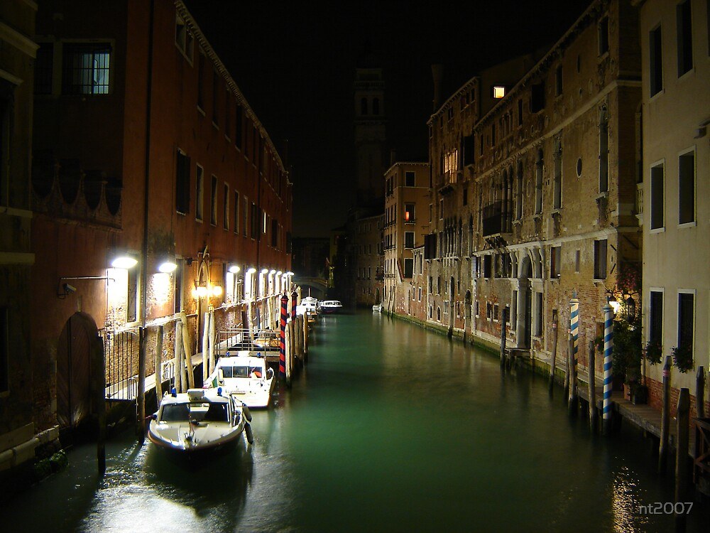 Venice-2 by nt2007