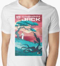 samurai jack T-Shirt