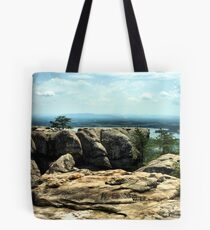 Little Rock City Tote Bag