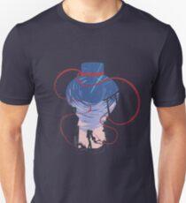 Unmei no akai ito Unisex T-Shirt
