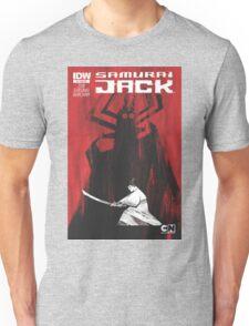 samurai jak yo Unisex T-Shirt