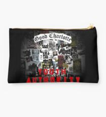 YOUTH AUTHORITY GOOD CHARLOTTE TOBAT Studio Pouch