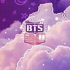 BTS - Süße Galaxie von bballcourt