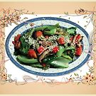 Veggies For You♥ by Heather Friedman