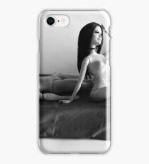Spent iPhone Case/Skin