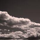 Simplicity of the Sky by Danita Hickson