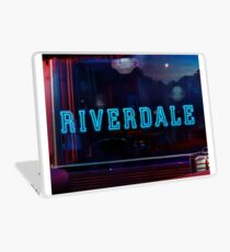 Riverdale Merchandise Laptop Skin