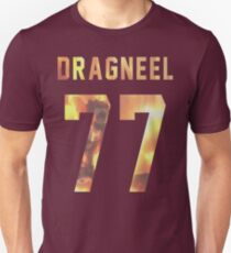 Dragneel Trikot # 77 Slim Fit T-Shirt