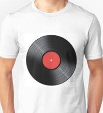 Music Record Unisex T-Shirt