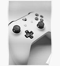 Xbox Controller Poster