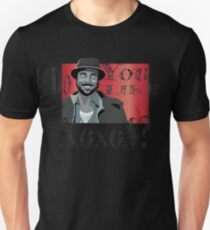 Snatch Unisex T-Shirt