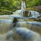 McLean Falls, The Catlins by Kevin McGennan