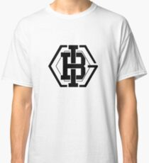 Boys in Groove - Logo Classic T-Shirt