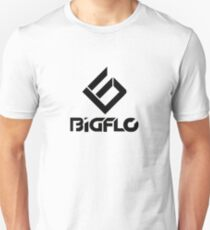 BigFlo - Logo Unisex T-Shirt