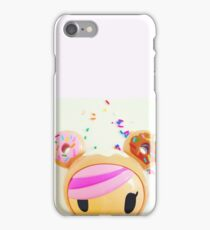Sweet Dreaming iPhone Case/Skin