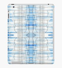 Facade iPad Case/Skin