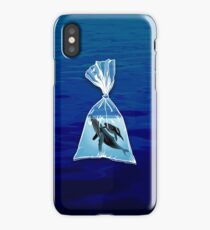 Small World 2 iPhone Case