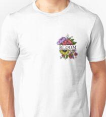 Bloom- Reprise Unisex T-Shirt