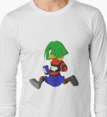 Tekno the Canary Long Sleeve T-Shirt