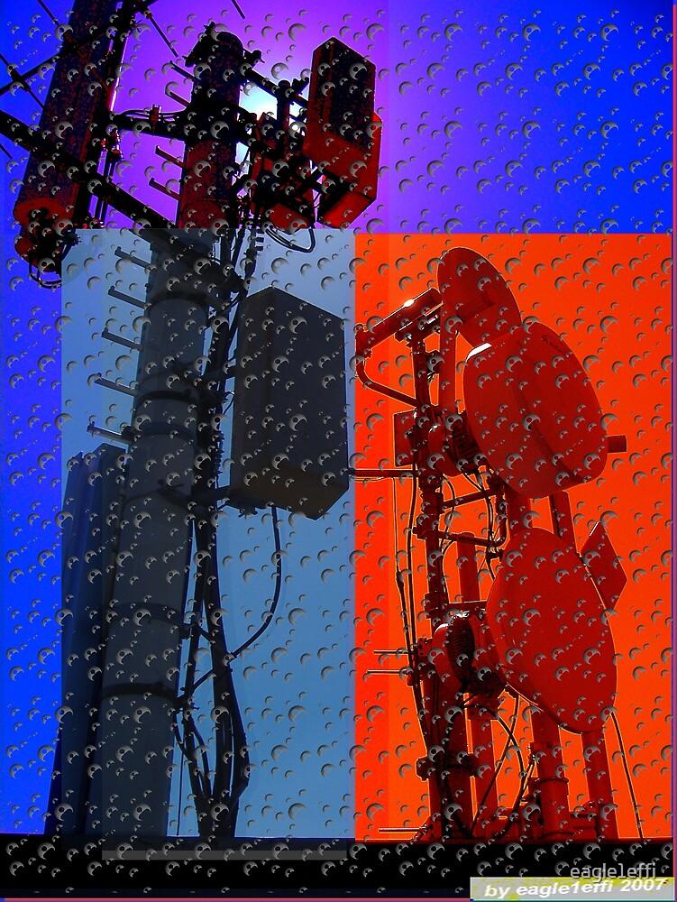 digital world multi-colored by eagle1effi