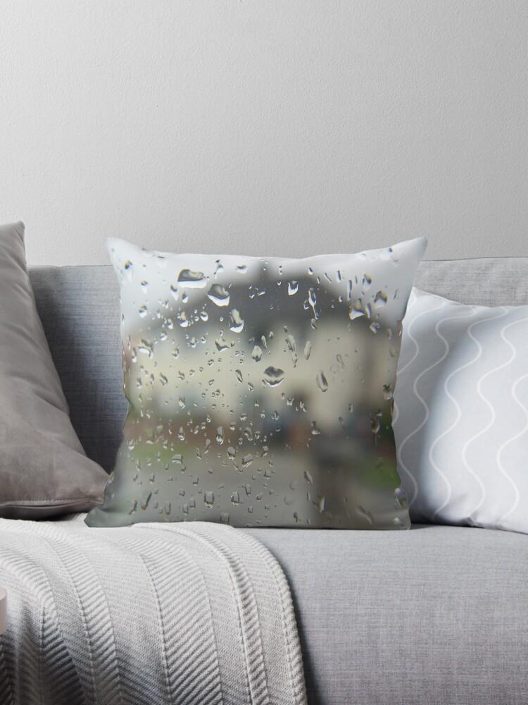 Rain by Tony Moore