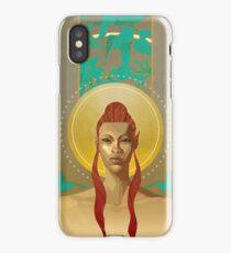 2E Almalexia iPhone Case/Skin